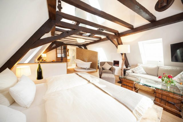 Moselsteig Spa-Suite
