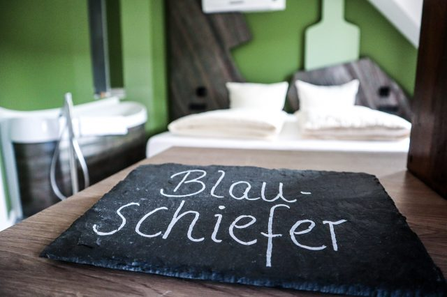 Spa Suite Blauschiefer