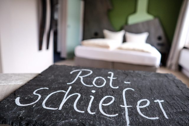 Spa Suite Rotschiefer